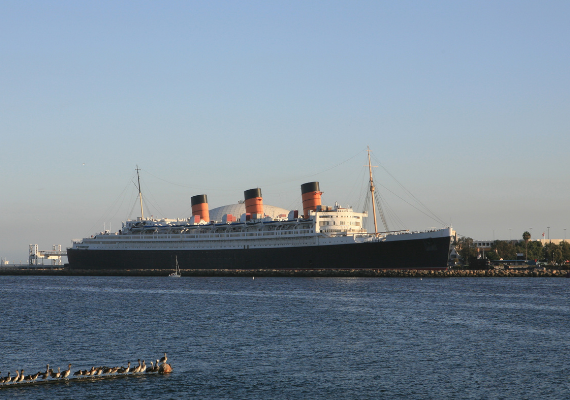 Long Beach Regains Full Control of Queen Mary